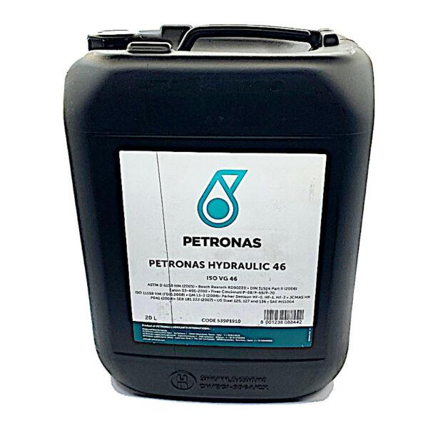 Υδραυλικό Ορυκτέλαιο 46 20lit