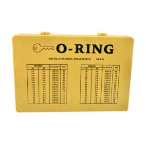 Κασετίνα Ο-ring Μετρικό