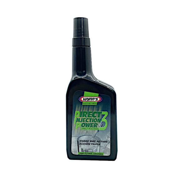 Καθαριστικό Mπέκ Βενζίνης 500ml