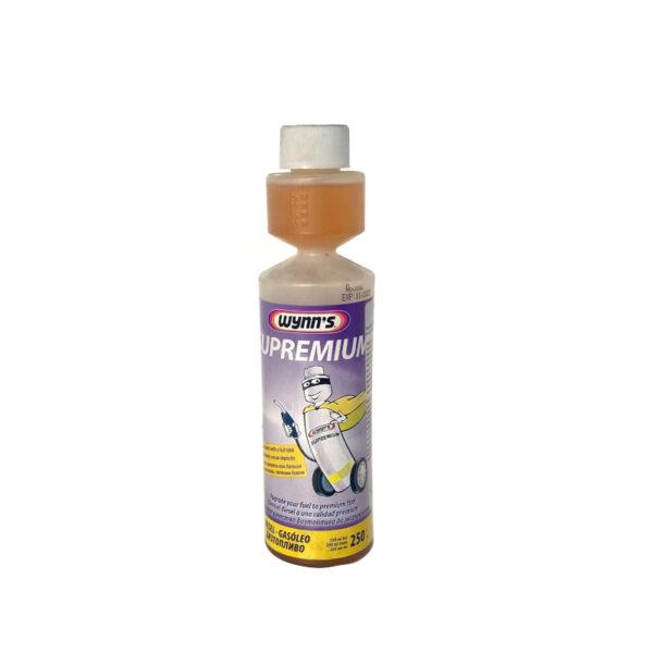 Ενισχυτικό Πετρελαίου 250ml
