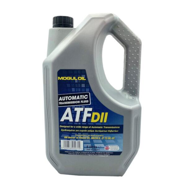 Λιπαντικό ATF Αυτόματων Κιβωτίων Ταχυτήτων 5lit